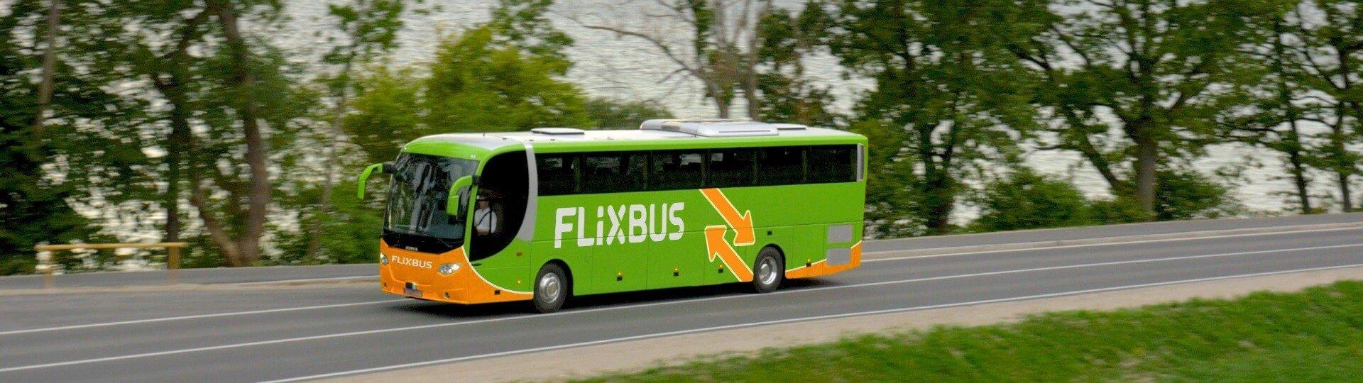 Bus til Berlin fra København og Aarhus. Find den billigste pris lige her